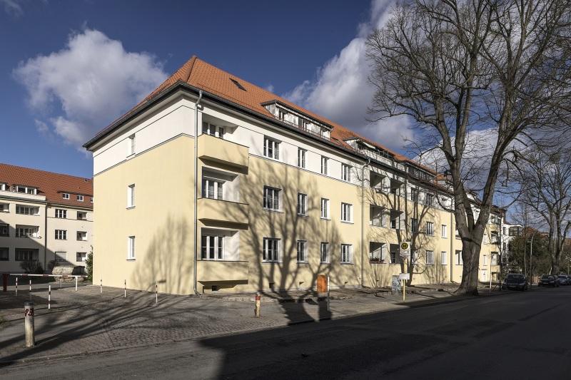 Wohnanlage gardesch tzenweg mars architekten - Mars architekten ...
