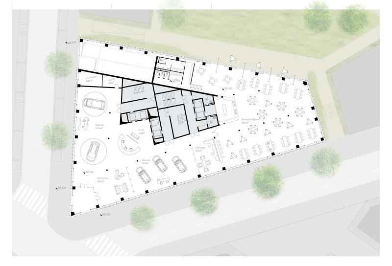 b rogeb ude mars architekten. Black Bedroom Furniture Sets. Home Design Ideas